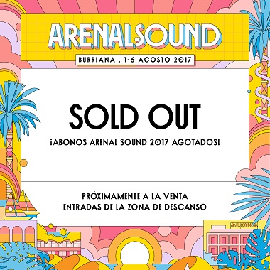 as2017 soldout