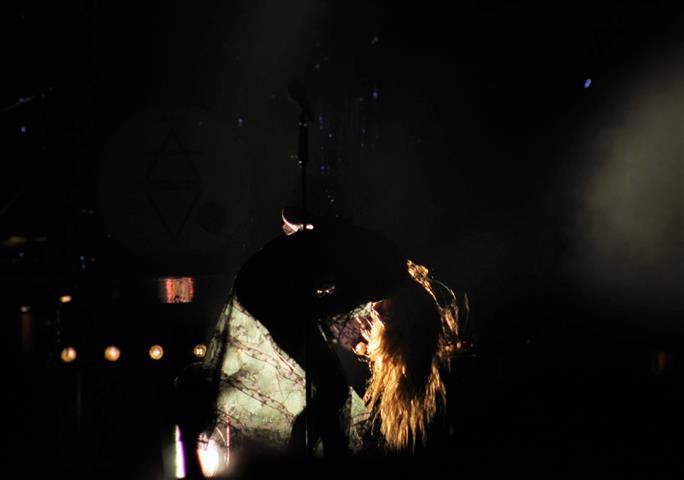 Florence The Machine Retornó A Barcelona Llenazo