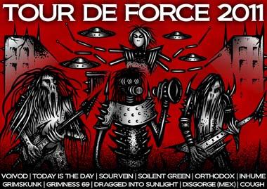 El tópic de Voivod - Página 4 TourDeForce2011