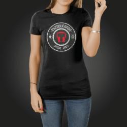 Camiseta Musiqueando Mujer