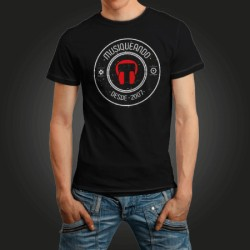 Camiseta Musiqueando Chico